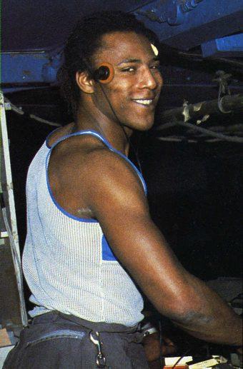 1985 Paul Trouble A024