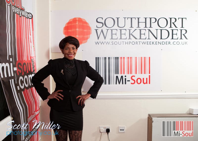 MI-SOUL @ SOUTHPORT WEEKENDER To tag pics hit the like button my fb page...