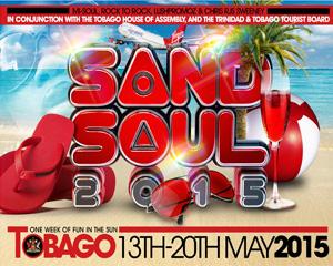 Sand Soul