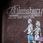bloomsbury bowling lanes