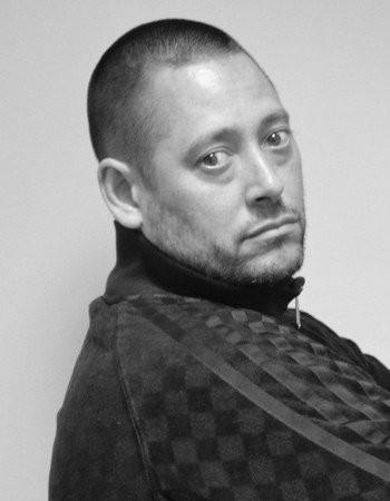 MATT WHITE | TONIGHT'S GUEST - RICHARD BLACKWOOD