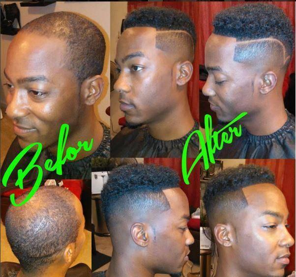 Man Weave Reco Chapple Hair Replacement Mi Soul