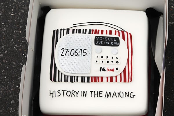 Mi-Soul_DAB_Launch_Day_Cake