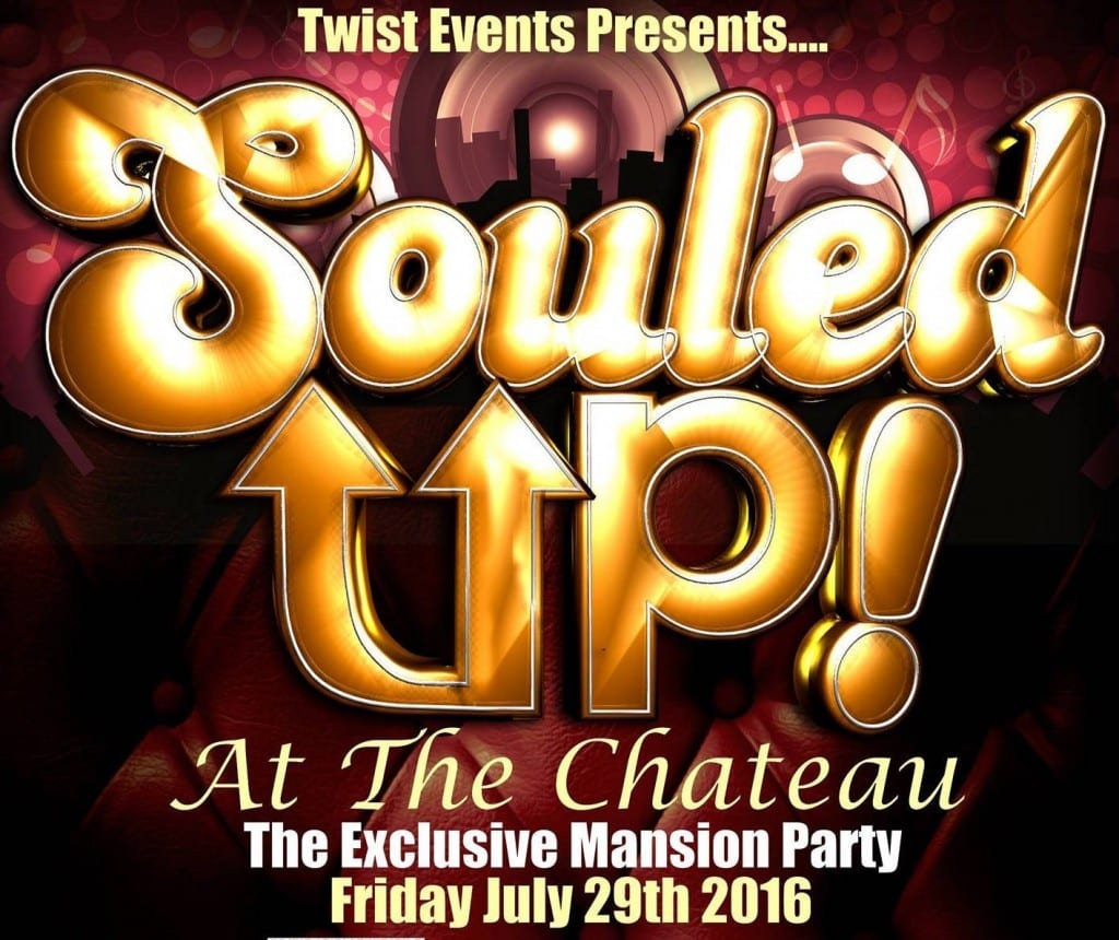 souled up at the chateau