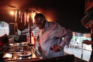 Solomons Yard Mi Soul Radio