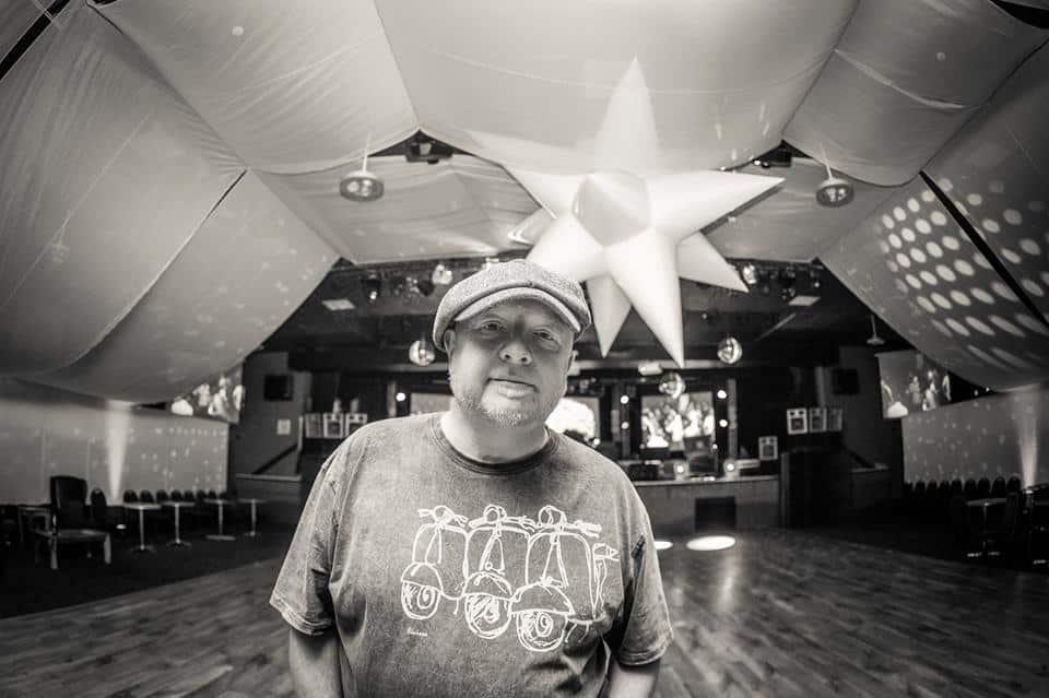 Bob Masters