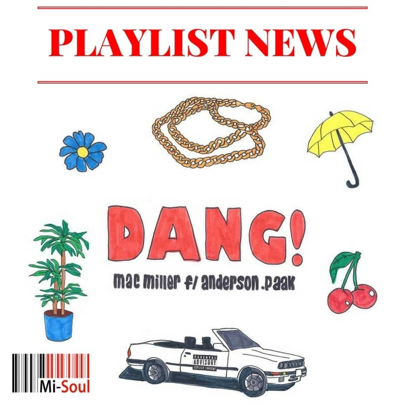 playlist news