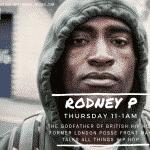 rodney p