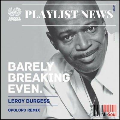 playlist news