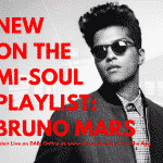 Bruno Mars 24K Magic