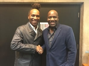 will downing mi soul radio