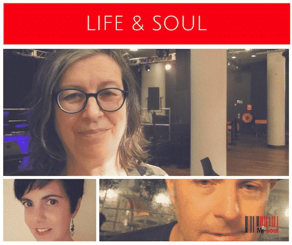 LIFE & SOUL debbie golt