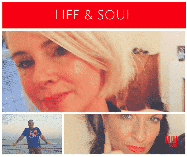 life and soul claire graham
