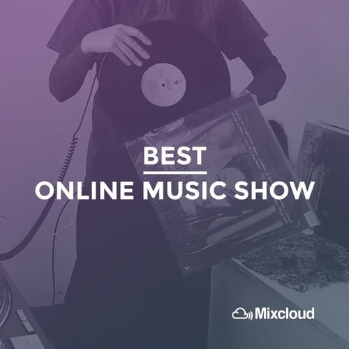 Mixcloud awards