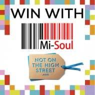 not on the high street mi soul radio