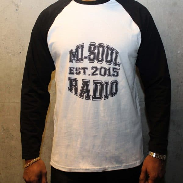 mi-soul radio t shirt