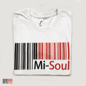 Mi-Soul Classic Logo T Shirt