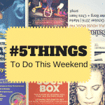 #5Things What's On London Mi-Soul Radio