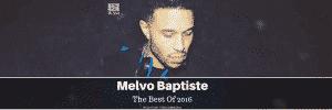 Melvo Baptiste Best Of 2016