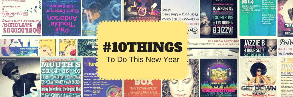 #5Things #10Things