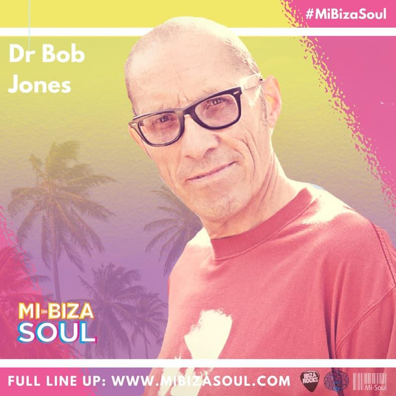Bob Jones Profile