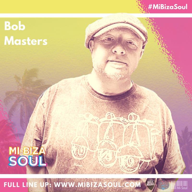 Bob M Profile