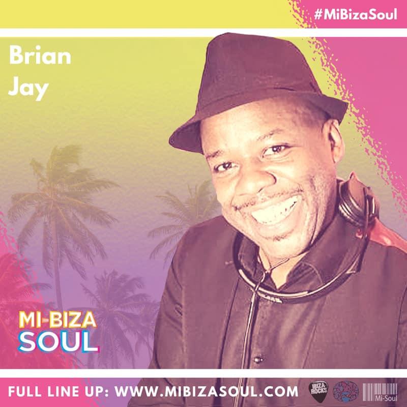 Brian Jay Profile