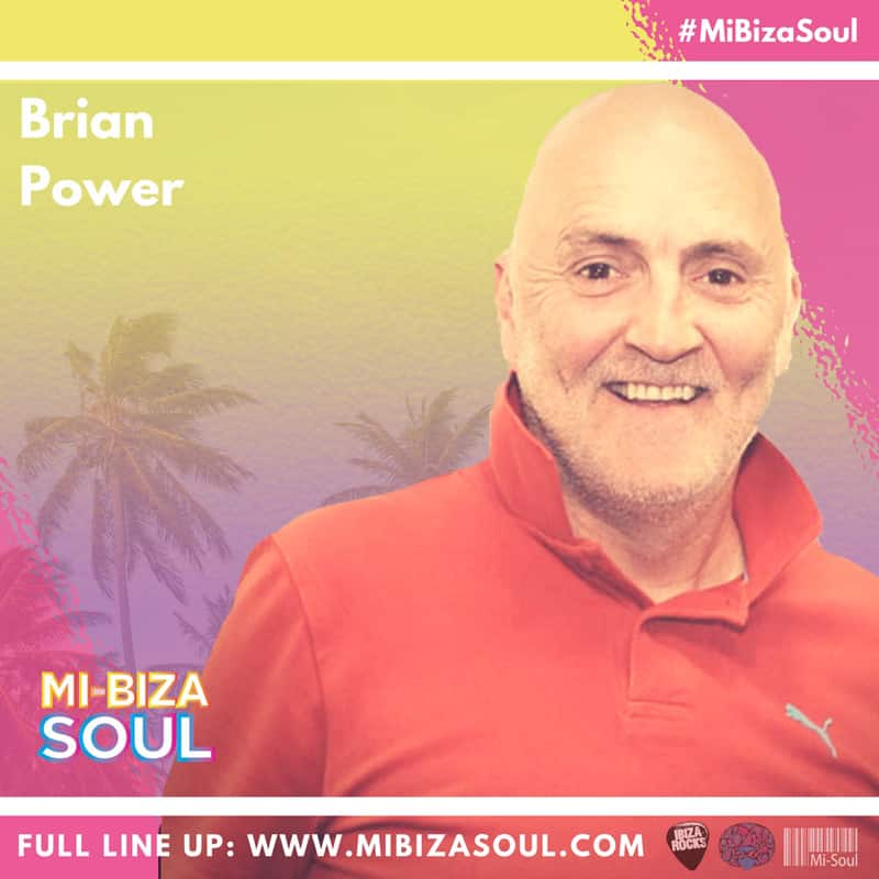 Brian Power Profile