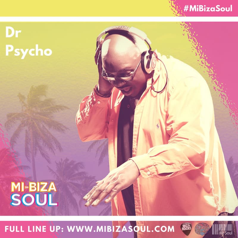 Dr Psycho Profile