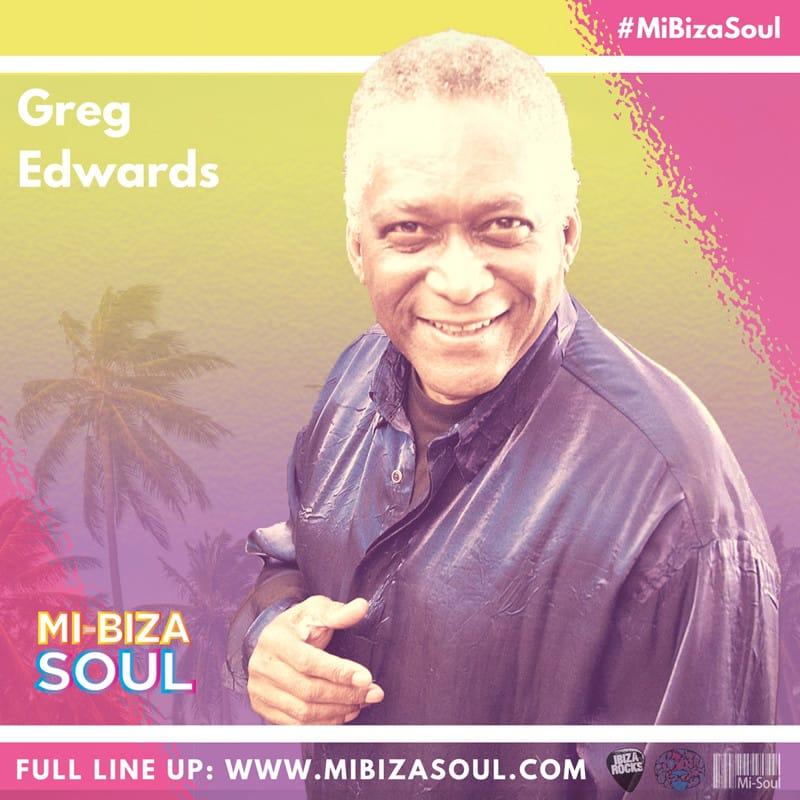 Greg Edwards Profile