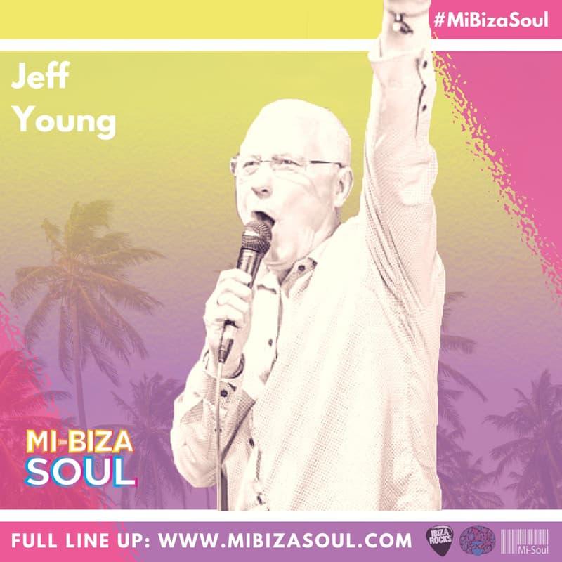 Jeff Y Profile