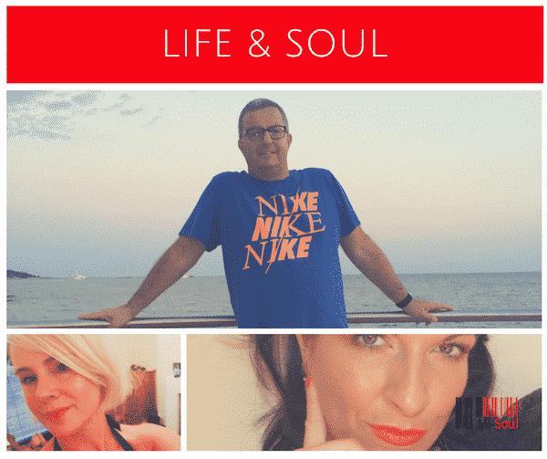 life and soul conrad bool
