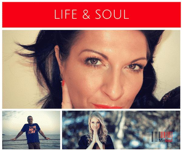 LIFE & SOUL rebecca scales
