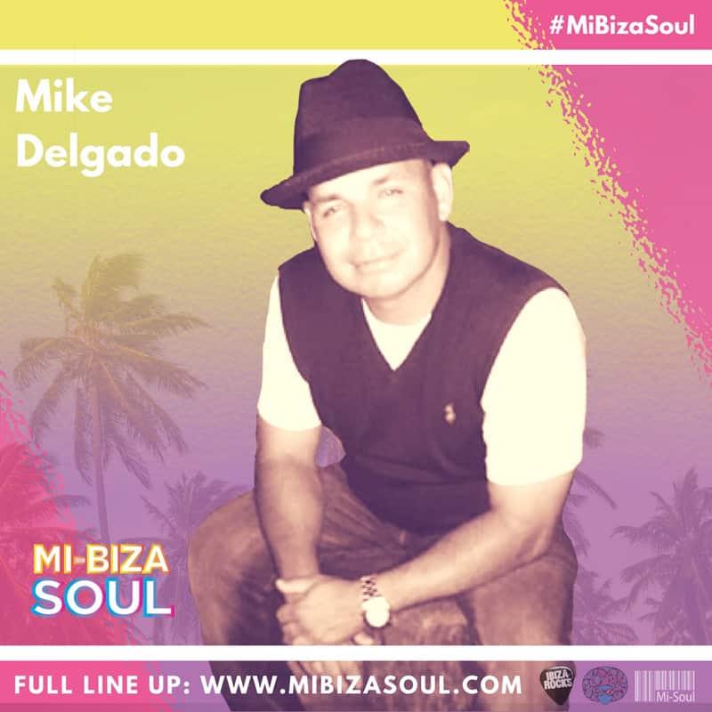 Mike Delgado Profile