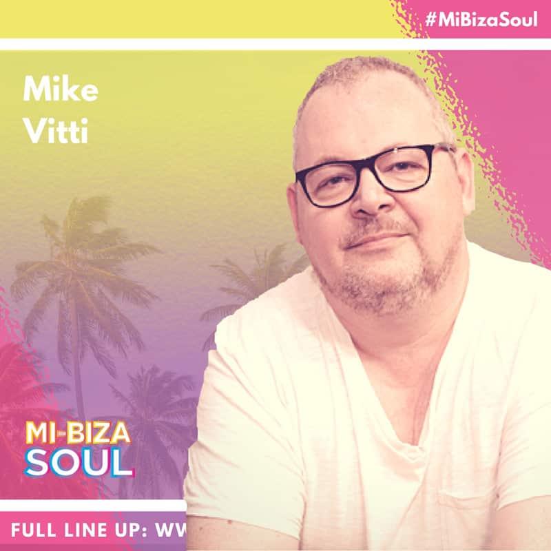 Mike Vitti Profile