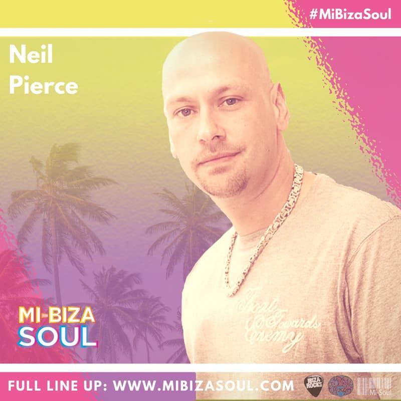 Neil Pierce Profile