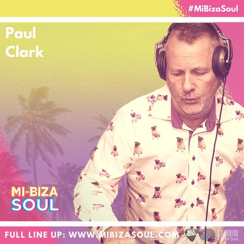 Paul Clark Profile