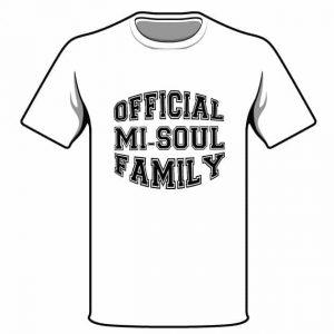 official mi-soul family