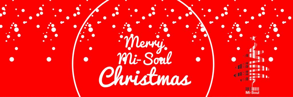 #michristmas