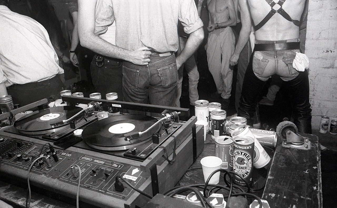In the press mi soul for Acid house history