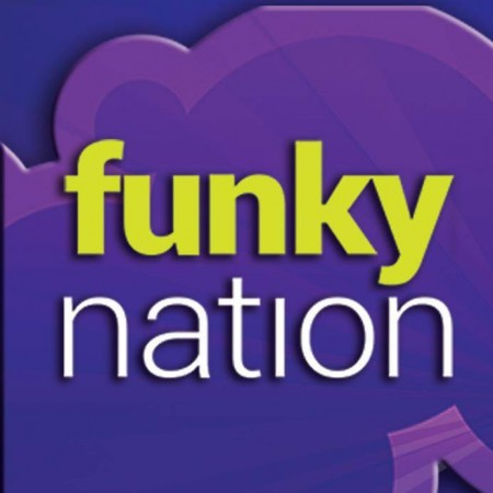 funky nation