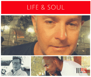 LIFE & SOUL andy willis