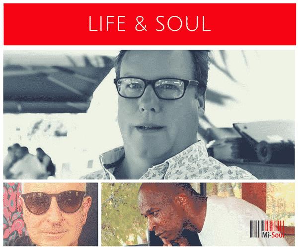 life and soul marc mason