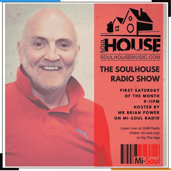 SoulHouse Radio Show