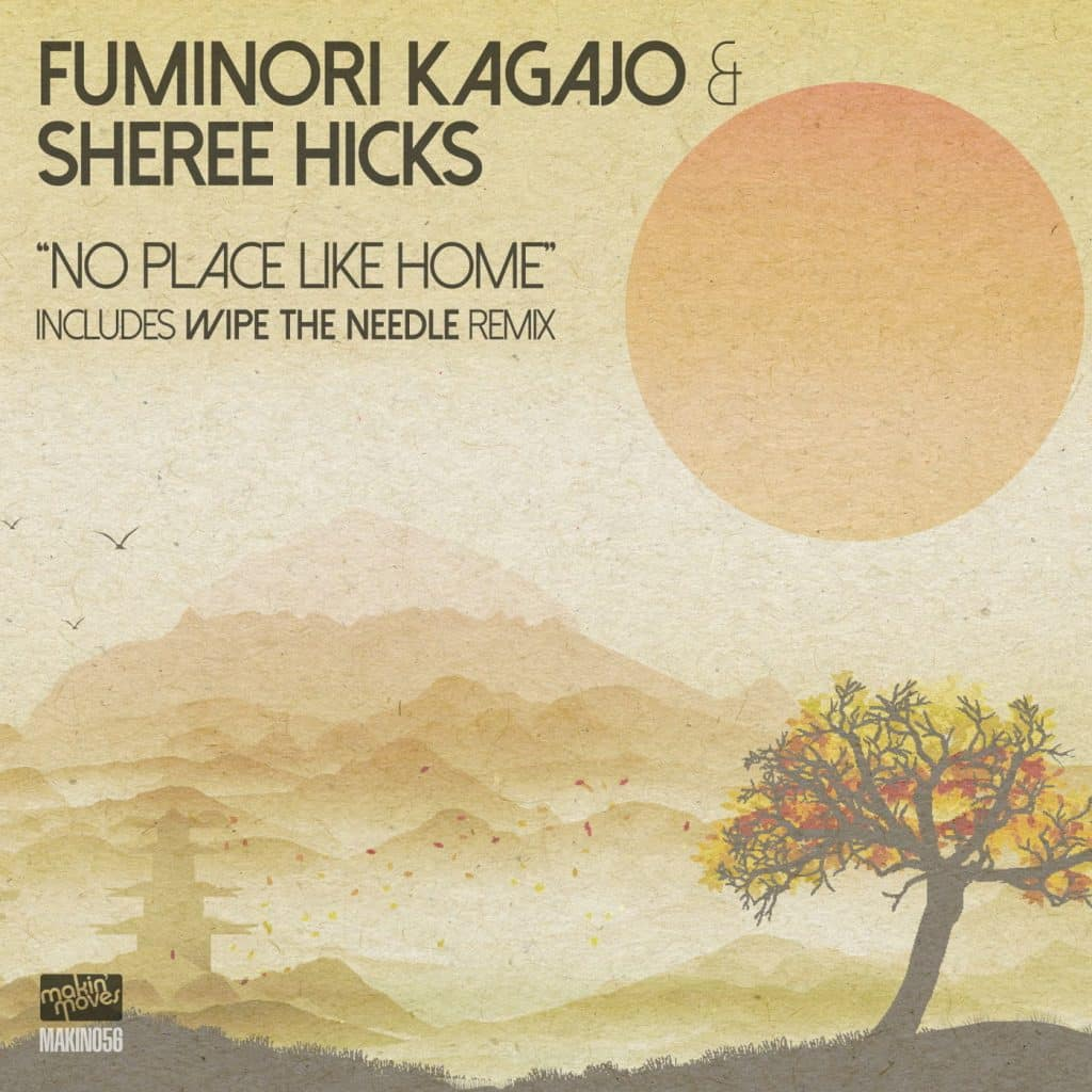 fuminori-kagajo-sheree-hicks-no-place-like-home