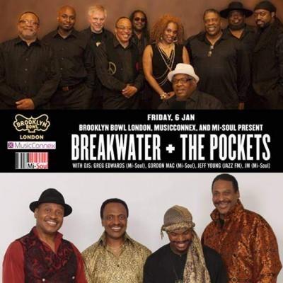 breakwater pockets