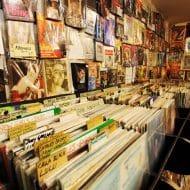 vinyl sales increase