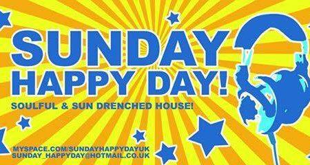 Sunday Happy Day