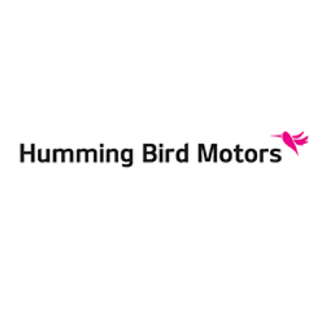 humming bird motors