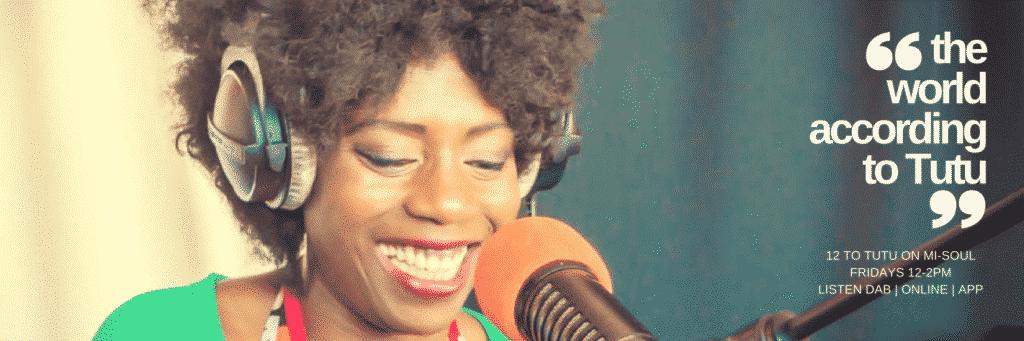 Tutu Mi-Soul Radio
